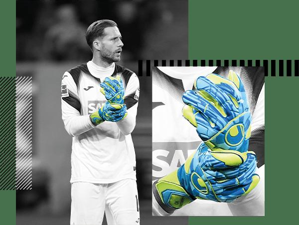 Oliver Baumann Handschuh