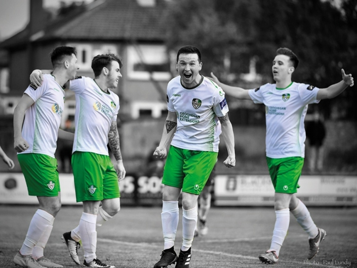 uhleague - Cabinteely FC