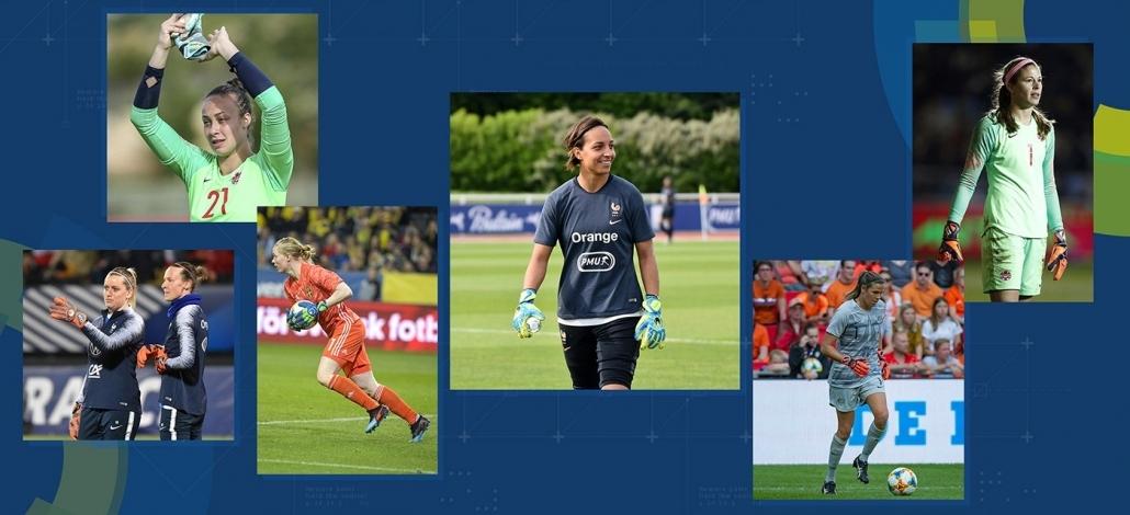 uhlsquad - Women's World Cup 2019