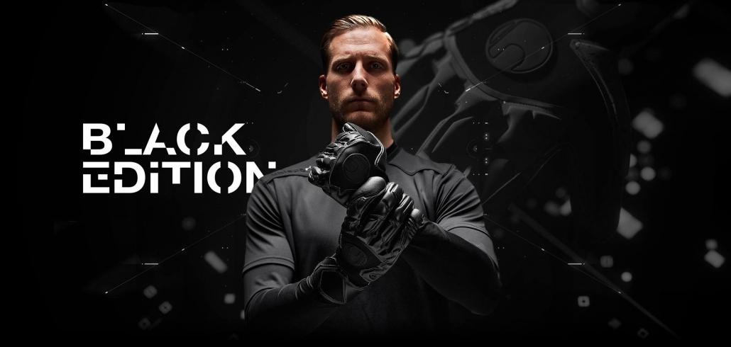 Your Choice - Black Edition