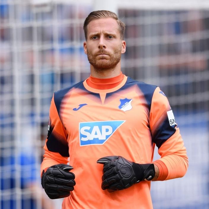 uhlsport BLACK EDITION | Oliver Baumann Hoffenheim