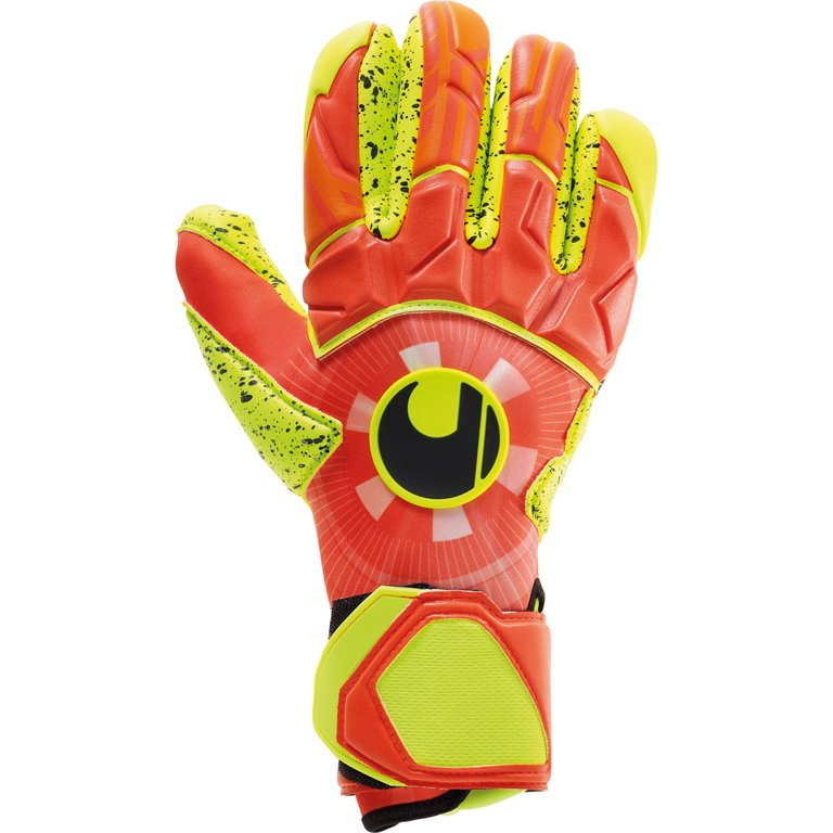 uhlsport Dynamic Impulse Supergrip Finger Surround