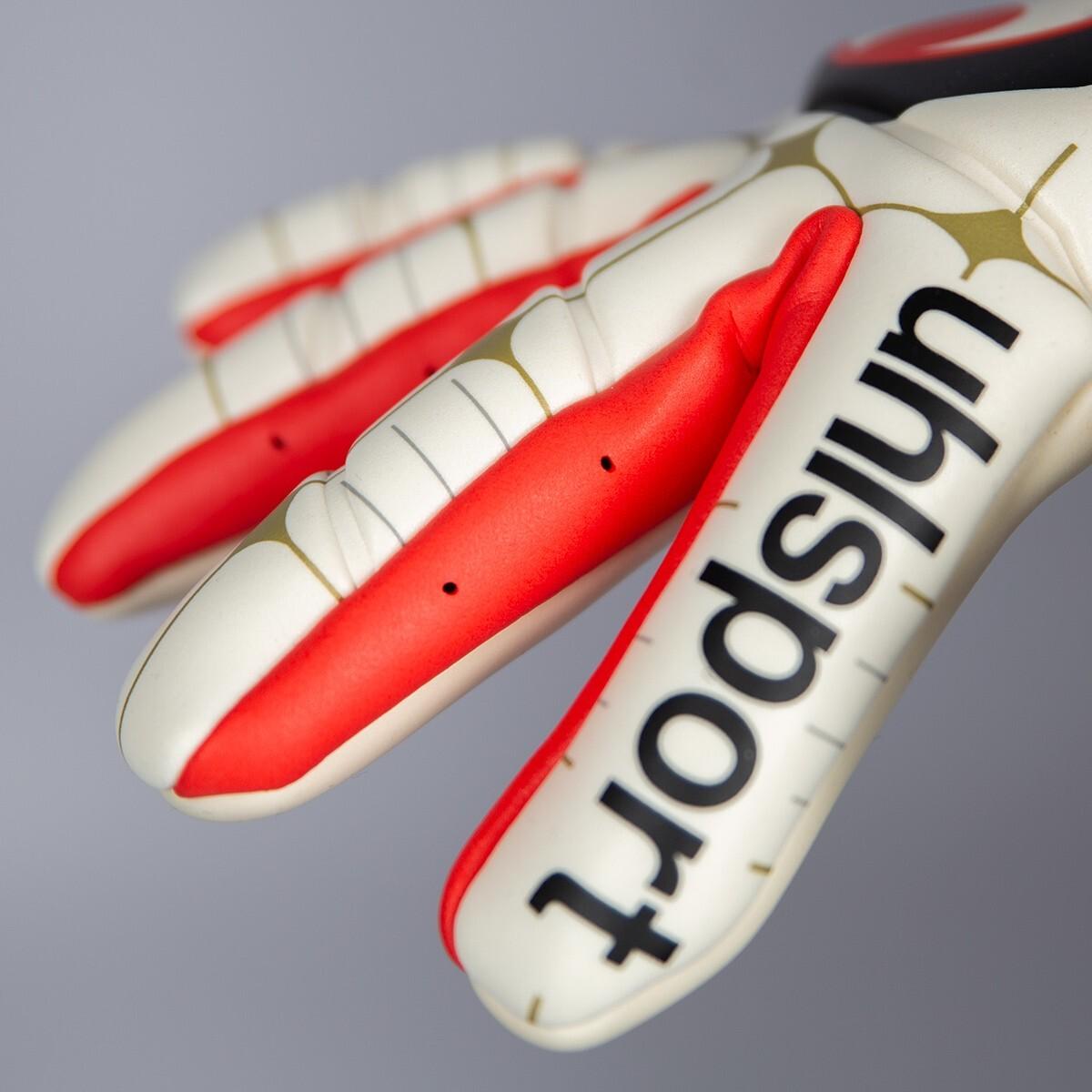 Robert Enke Handschuh Closeup