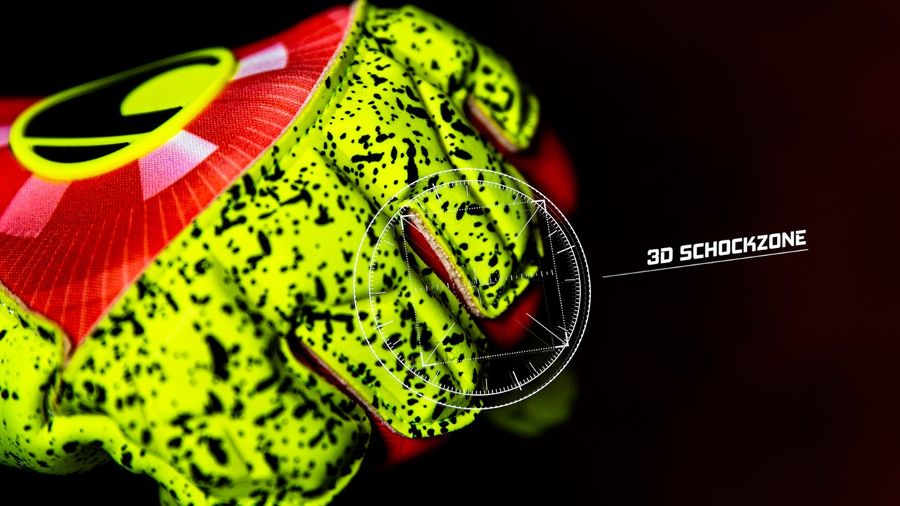 uhlsport Dynamic Impulse 3D Schockzone
