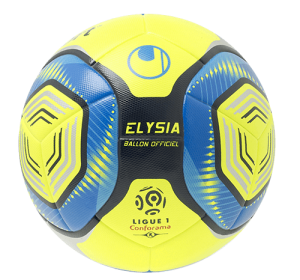 Elysia Ligue 1 Spielball