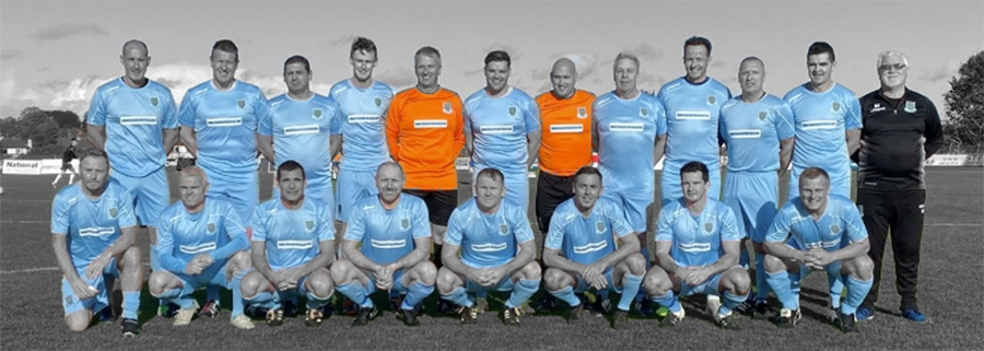 uhlsport uhleague - Ballymena United FC