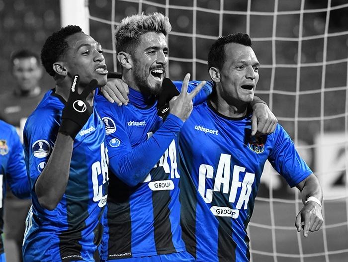 uhleague - Zulia FC