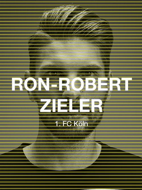 Ron-Robert Zieler spielt uhlsport PURE ALLIANCE Torwarthandschuhe
