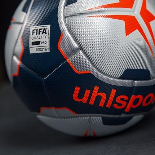 Offizieller Spielball der Ligue 1 Uber Eats 2021
