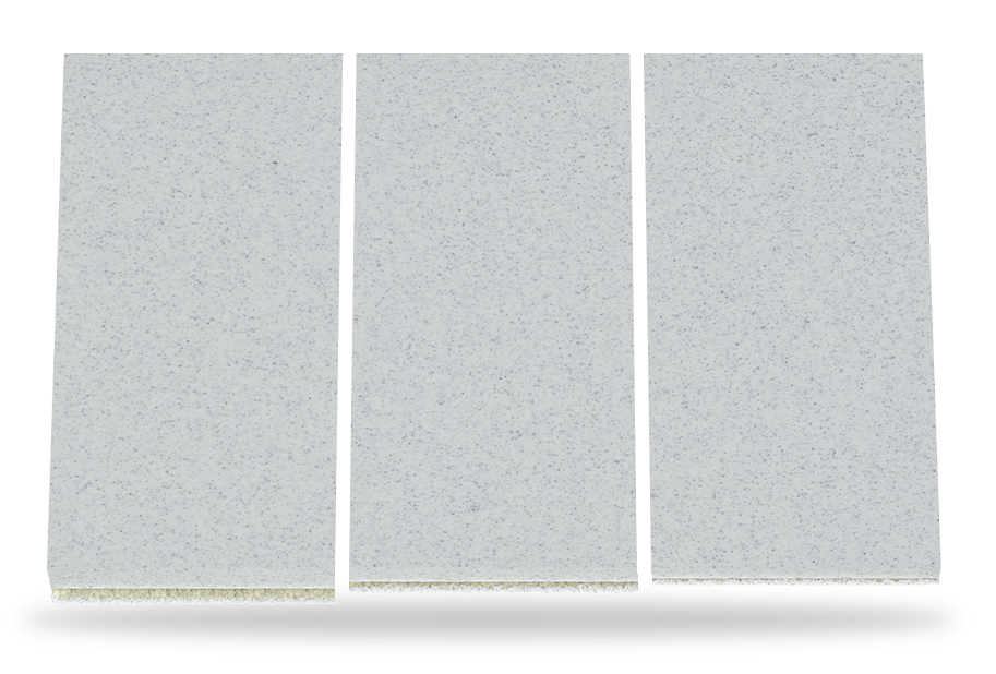 uhlsport STARTERRESIST, SOFTRESIST und SUPERSOFT Haftschaum für Torwarthandschuhe in der Makroaufnahme
