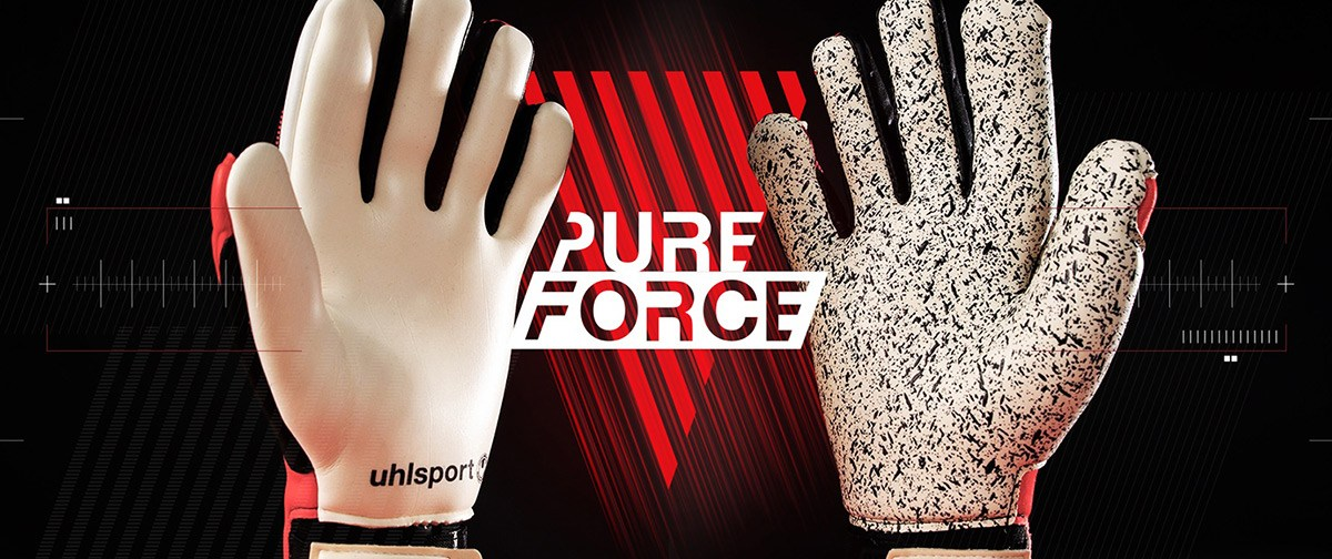uhlsport PURE FORCE